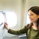 妊娠初期の飛行機搭乗はOK?注意するポイント、放射線被爆のリスクは?