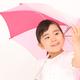 丈夫でおしゃれな子どもの傘14選|身長・年齢別サイズの選び方