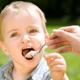 1歳の子ども、熱の時に栄養を手軽に摂る方法は?|専門家の見解