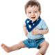 赤ちゃんに熱が出た時の水分補給は母乳で大丈夫?|専門家の見解