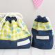 お弁当袋の簡単作り方|巾着袋型、横入れ型のおすすめ商品も