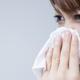 花粉症で発熱する?風邪との見分け方と対処法は?