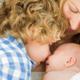 赤ちゃんのインフルエンザ予防には何が効果的?