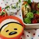 ぐでたまのキャラ弁&キャラスイーツの簡単レシピ・作り方3選