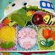 春におすすめのキャラ弁簡単レシピ・作り方3選|お花や昆虫も