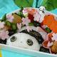桜やお花見をイメージしたお弁当レシピ3選|春におすすめ!