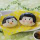 簡単なキャラ弁の作り方・レシピ3選|子どもの顔でおにぎりを!