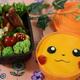 ポケモンのキャラ弁レシピ|ピカチュウやモンスターボールなど