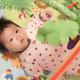 赤ちゃんに人気のおすすめプレイジム|プレイマットや木製など