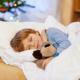 3歳児の抱っこしてもやまない夜泣きの対処法は?|専門家の見解