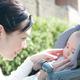 プレママ要チェック!ベビーカー選びは、赤ちゃんがゆったりすごせる軽量タイプを!