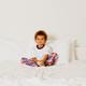 下の子が産まれ夜泣きが増えた、赤ちゃん返り?|専門家の見解