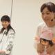 蛯原英里さんと親子交流会inららぽーと富士見!「ふれ愛LESSON」を体験!