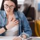 卒乳後の胸の張りはどうすれば良い?|専門家の見解