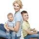 2人を順調に出産、なのに3人目は子宮外妊娠?|専門家の見解