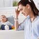 服用している頭痛薬、母乳を介し子どもに影響は?|専門家の見解