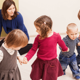 身長が伸びない4歳の息子、何を食べさせれば?|専門家の見解