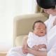 赤ちゃんだけのご機嫌な居場所があれば、ママもハッピータイムを過ごせそう!