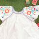 刺繍入りアイテム!親子でも着たいトップス・小物おすすめ 9選