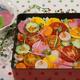 かわいい!ランチ&お弁当簡単レシピ|ちらし寿司やオムライスも