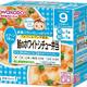 『和光堂 【栄養マルシェ 】鮭のホワイトシチュー弁当 80g×2』の口コミ評価レビュー