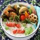 金魚のお弁当&スイーツの作り方3選|簡単で彩り鮮やか