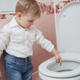 夜は一度も起きないのに昼間トイレが近い原因は?|専門家の見解