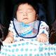 赤ちゃんの汗取りパッド|背中の汗対策に!おすすめ商品や作り方も
