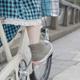 自転車に乗ったことが原因で不正出血になる?|専門家の見解