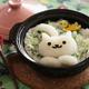 七草粥やあったか雑炊レシピ3選|人気キャラをかわいく手軽に!