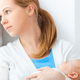 完全母乳だとママは貧血になりやすい?|専門家の見解