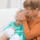 ヘルパンギーナになった子どもの食事はどうする?|専門家の見解