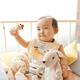 赤ちゃんのはじめてのおもちゃは?月齢別ランキング![調査]