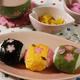 お花見におすすめのレシピ3選|桜のおにぎりやいなり寿司も!
