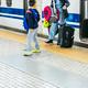 子連れ旅行なら東海道新幹線ファミリー車両!予約・利用方法は?