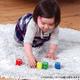 創造力に差がつく?はじめてのブロック玩具の選び方