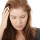 精神的な事が影響して悪露が急に増える?|専門家の見解