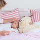 どんな症状があるとプール熱と診断される?|専門家の見解