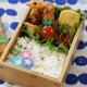 夏にぴったり!アサガオがモチーフのお弁当&デザートレシピ3選