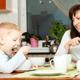 とにかく食事のペースが早い5歳児が心配です|専門家の見解