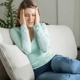 ストレスの感じ方が産後はより敏感になりました|専門家の見解