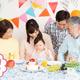 1歳の誕生日、祖父母は招待するものですか?【お悩み相談】