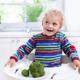 2歳になる直前から緑の野菜を食べなくなりました|専門家の見解
