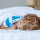 寝ない時にオバケで脅すのは悪影響でしょうか|専門家の見解