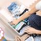 新生児の服、どうやって収納すればいい?【お悩み相談】
