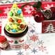 クリスマスツリーのスイーツレシピ3選|市販のお菓子で手軽に