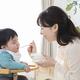 離乳食中期の食材一覧|7倍粥と何食べる?モグモグ期の赤ちゃん