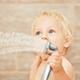 4歳の息子が頭を洗うのを嫌がります|専門家の見解
