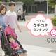 ベビーカー口コミランキング~集合住宅(エレベーター有) 自動車 2018年12月