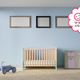 赤ちゃんのための部屋作り、どんなことに気をつければいい?【お悩み相談】